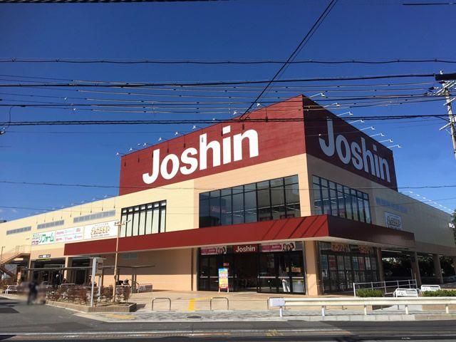 ジョーシン 店舗