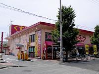 ジョーシン::マザーピア寝屋川店